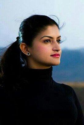 Rina Deswal