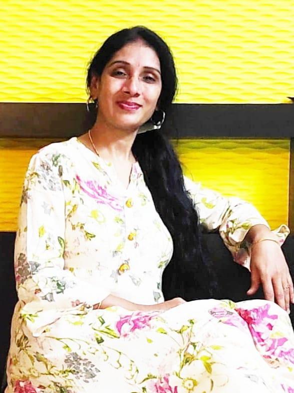 Sapna Priyadarshi